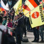 В Дрездене объявили «нацистскую чрезвычайную ситуацию»