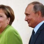 На стороне Газпрома: как Германия лоббирует интересы «Северного потока-2» в Вашингтоне