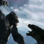 Премьеру фильма «Годзилла против Конга» отложили на 8 месяцев