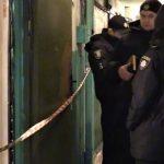 В Киеве парень пригласил девушку в гости и показал ей труп задушенной бабушки