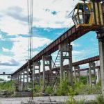 Промышленное производство Украины в ноябре упало на 5%
