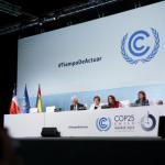 Климатическая конференция ООН завершилась компромиссом