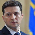 Зеленский осудил протест под Радой: «Это не голоса фермеров»