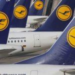 Дочка Lufthansa отменяет более 170 рейсов на новогодние праздники