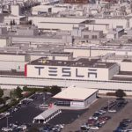 Акции Tesla достигли рекордного уровня