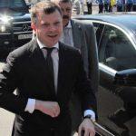 НБУ начал принудительное взыскание 1,5 млрд грн с экс-нардепа Жеваго
