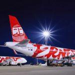 Ernest Airlines отменяет 3 рейса на зимний период