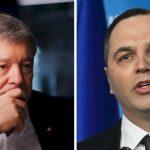 Портнов подает на Порошенко заявление о госизмене из-за Минских соглашений