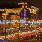В Новый год в Киеве изменится расписание транспорта