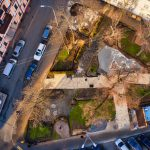 Инновационный экопарк открыли на Рейтарской в Киеве