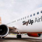 Лоукостер SkyUp запускает 4 курортных направления из Запорожья