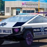 Полиция Мексики предзаказала 15 Cybertruck вслед за полицией Дубая