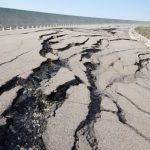 В Канаде произошло уже 6 землетрясений за 2 суток