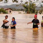 Смертельный тайфун на Рождество: 16 погибших на Филиппинах