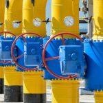 Украина и Россия завершили переговоры по газу в Вене