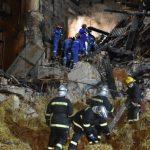 Пожар в Одессе: правительственная комиссия назвала причины