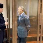 В РФ засудили бывшего министра транспорта Украины