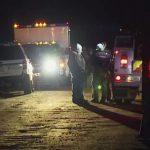 В США идут поиски 6-летней девочки, которая пропала из-за сильного шторма