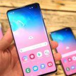Samsung может назвать новый флагман Galaxy S20 вместо S11
