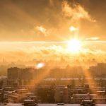 2019 год стал самым теплым для Украины за всю историю наблюдений