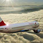 Austrian Airlines ввели проездной билет на европейские рейсы