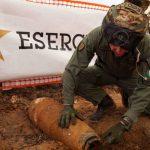 В Италии нашли бомбу времен Второй мировой: эвакуированы более 50 тыс человек