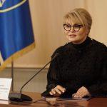 Злата Лагутина купается в роскоши или десятки миллионов замначальника главного управления ГФС в Киеве