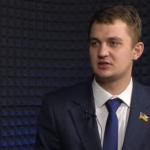 Депутат Зеленского Брагарь обратится в полицию, чтобы наказать Чорногуз и Конфедерат