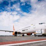 Лоукостер SkyUp запускает 4 летних направления из Украины на греческие острова