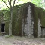 Ставку Рейха и бункер для поезда Гитлера нашли в лесу