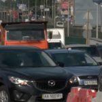 Киев вошел в ТОП-3 худших городов в Европе по уровню пробок