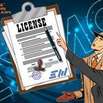 EXMO получила лицензии на предоставление криптовалютных услуг