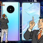 Huawei наводнит рынок смартфонами с 5G