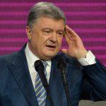 ГБР вызвало Порошенко на допрос через Facebook и YouTube