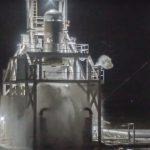 Космическая компания из Днепра провалила запуск ракеты