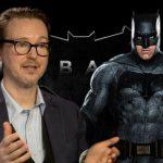 Мэтт Ривз приступил к съемкам нового «Бэтмена»