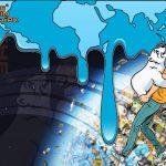 CEO Cosmos переключится на борьбу с глобальным потеплением