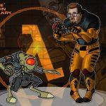 Компания Valve анонсировала первую игру Half-Life за 12 лет