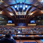 В ПАСЕ утвердили полномочия делегации РФ