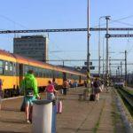 Чехия хочет запустить поезда в Украину