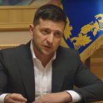 Зеленский купил подарок сыну на День рождения за 9 тысяч гривен
