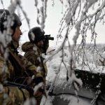 Боевики 9 раз нарушили режим прекращения огня, — штаб ООС