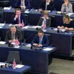 ЕС назвал дату подписания соглашения о Brexit