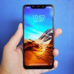 Xiaomi анонсировала долгожданный Pocophone