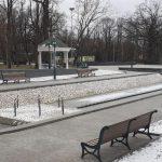 Погода в Харькове 31 января