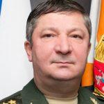 Замглавы Генштаба ВС РФ обвинили в хищении почти 6,7 млрд рублей