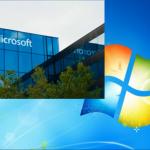 Microsoft обновила «умершую» Windows 7
