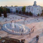 В Краматорске пересчитают зеленые насаждения и закупят мусорные контейнеры