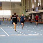 Мариупольцы стали чемпионами и призерами соревнований по легкой атлетике