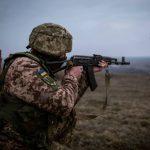Сутки в ООС: боевики 6 раз обстреляли украинские позиции, есть раненый